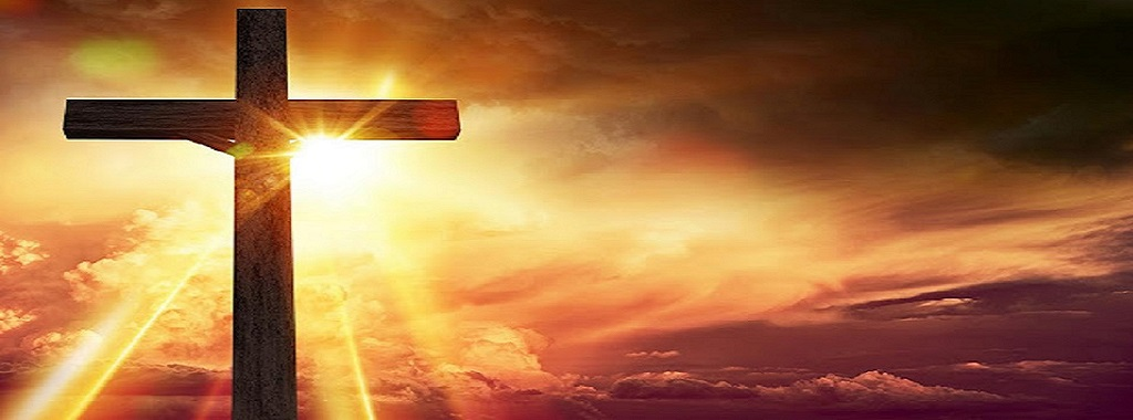Christian. Jesus died to save us from sin, and to give us eternal life.